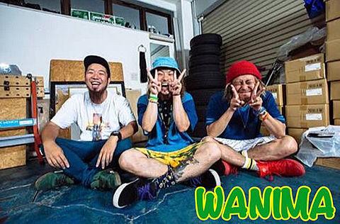 WANIMAの画像(プリ画像)