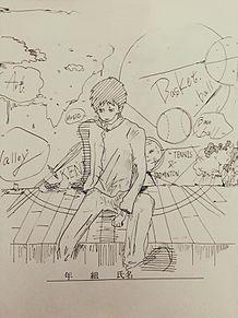 \❤︎/生徒総会のしおり.表紙.((  正面図  ))の画像(銀狐に関連した画像)