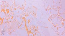 【🔍推奨】黒子のバスケ : 霧崎第一の画像(銀狐に関連した画像)