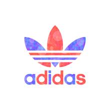 adidas AAAカラー 保存はポチの画像(プリ画像)