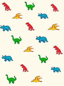 no titleの画像(ティラノサウルスに関連した画像)