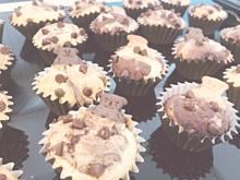 チョコチップマフィンの画像(チョコチップに関連した画像)