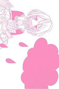 雨雲ピンクの画像(プリ画像)