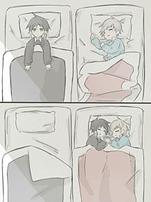 お昼寝タイムの画像(ショタ化に関連した画像)