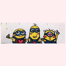 ミニオン 塗り絵の画像2点完全無料画像検索のプリ画像bygmo