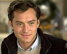 Jude Lawの画像(ジュード ロウに関連した画像)