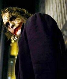 Heath Ledger-JOKER- プリ画像