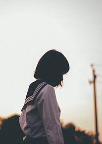 セーラーの画像(女子高生に関連した画像)