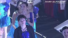 ファンタジーオンアイス2017 神戸 宇野昌磨の画像(神戸に関連した画像)