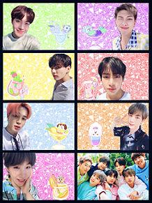 BTS♡ プリ画像