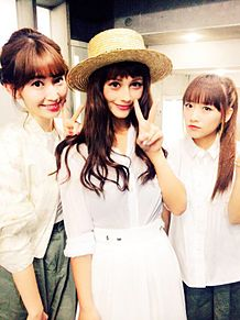 AKB48小嶋陽菜高橋みなみ ダレノガレ明美の画像(ダレノガレ明美に関連した画像)