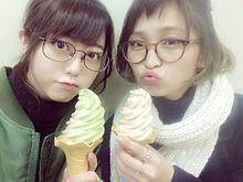 AKB48峯岸みなみ 岡本玲の画像(プリ画像)