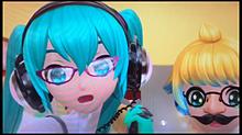 P4Dミク その2の画像(プリ画像)