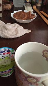 朝たい焼きの画像(プリ画像)