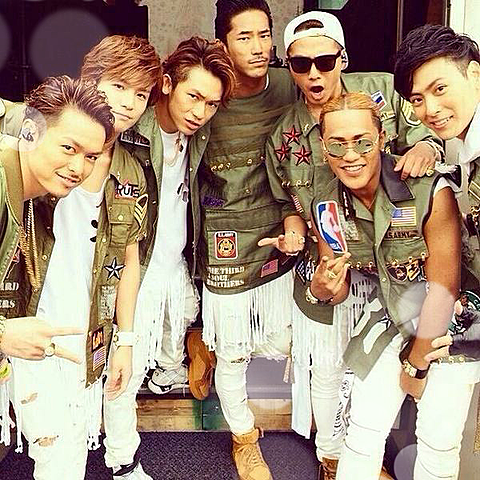 三代目J Soul Brothers♡の画像 プリ画像