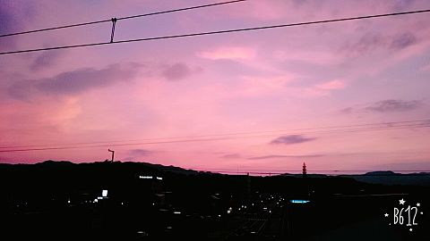 Sky view.*・゚の画像(プリ画像)