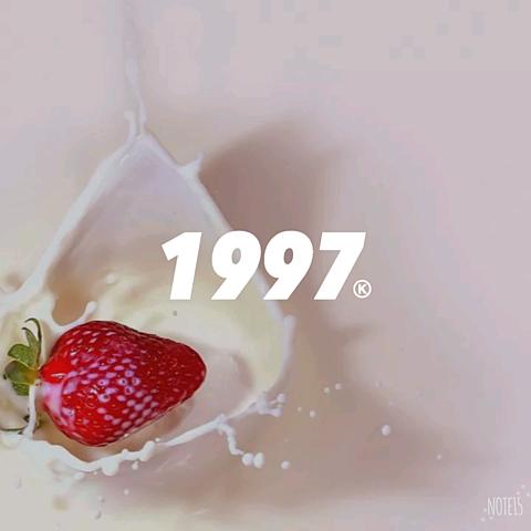 オルチャン // 韓国風 // エモい // いちごミルクの画像 プリ画像