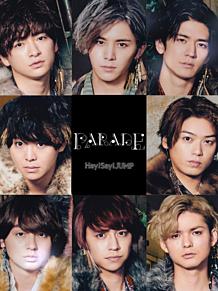 PARADE 😎✨の画像(山田涼介 高画質に関連した画像)