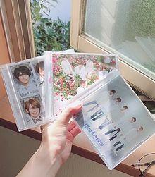 キンプリ CDの画像(CDに関連した画像)
