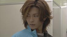 仮面ライダー龍騎 木戸真司 鏡像の画像(イケメン・男の子に関連した画像)