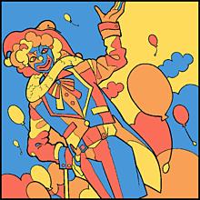 ピエロハタノシイ……ピエロハオモシロイ……の画像(オモシロに関連した画像)