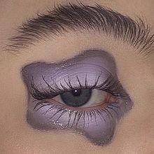 👁の画像(Makeupに関連した画像)