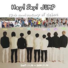 13th Anniversary of debut . 🎞📽 プリ画像