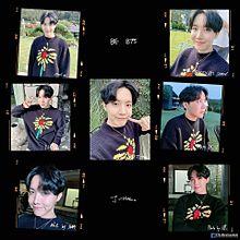 BTSの画像(国に関連した画像)