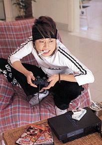 西川貴教ゲーム プリ画像