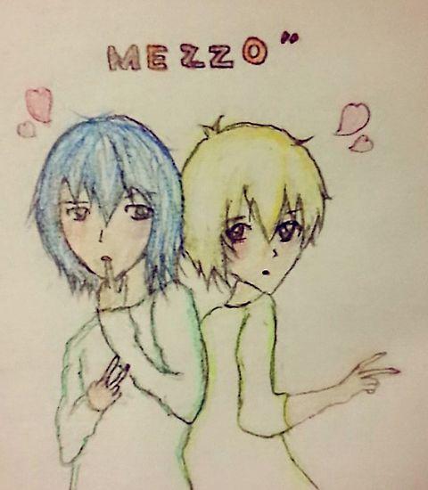 アイドリッシュセブン~[MEZZO'']~の画像(プリ画像)