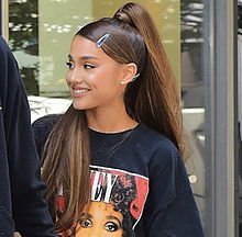 Ariana Grandeの画像(#ArianaGrandeに関連した画像)