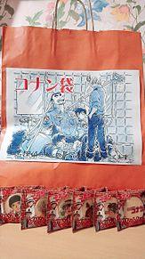 残金0円って話しの画像(名探偵コナンに関連した画像)