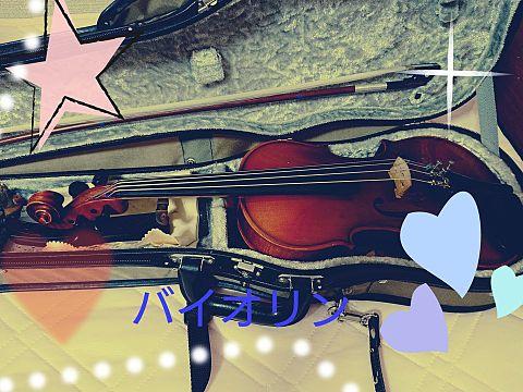 バイオリンの画像(プリ画像)
