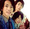 健、隆、春馬! プリ画像