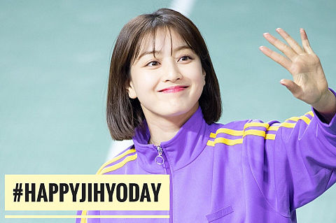 HappyJIHYOday⸜❤︎⸝の画像(プリ画像)