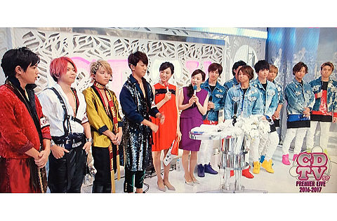 NEWS × Kis-My-Ft2の画像(プリ画像)