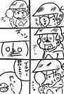 筋肉松漫画 プリ画像