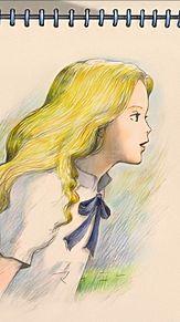 思い出のマーニーの画像(女の子 素材に関連した画像)