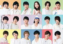 AD-LIVE2018 出演者の画像(中村悠一 櫻井孝宏に関連した画像)