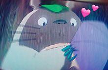 ジブリ♡可愛いと思ったらぽち!の画像(ねこバスに関連した画像)