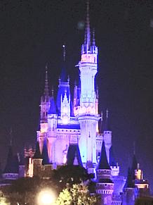 Disneyシンデレラ城の画像(Disneyに関連した画像)