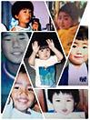 三代目 子供の頃♡ プリ画像