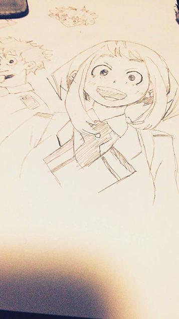 お茶子の画像(プリ画像)