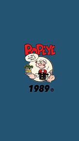 popeyeの画像(かわいい 素材に関連した画像)