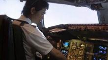 ミスパイロットの画像(プリ画像)