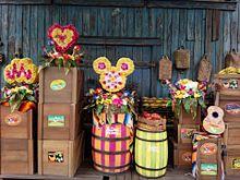 ディズニーシー15周年の画像(プリ画像)