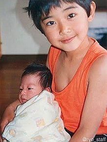 吉沢亮 幼少期の画像(吉沢亮に関連した画像)
