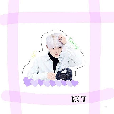 NCTの画像(プリ画像)