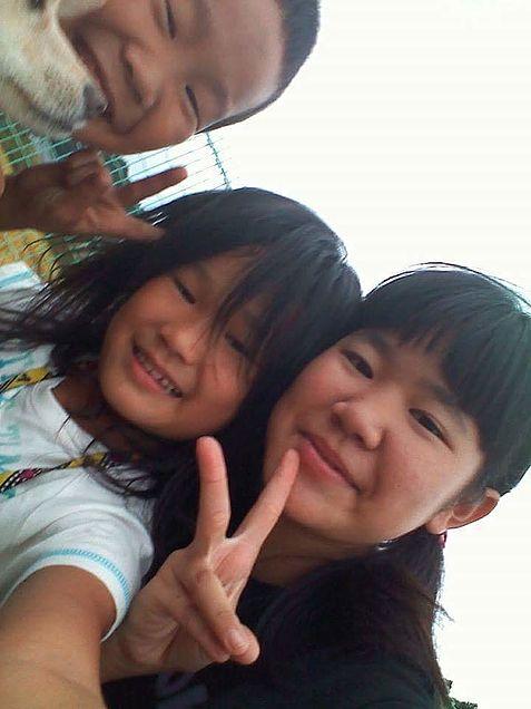 妹と写真の画像(プリ画像)