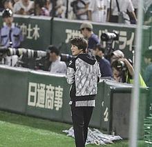 髙橋優斗 始球式の画像(始球式に関連した画像)
